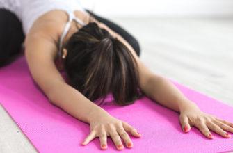 Медитативная техника сканирования тела