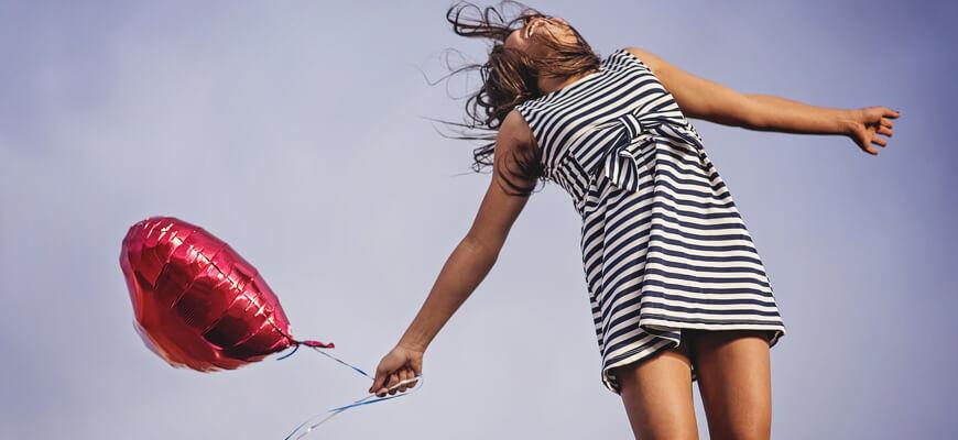 50 занятий наполнят жизнь радостью