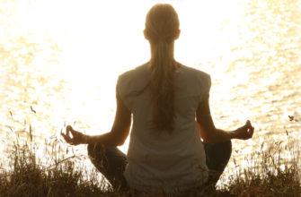Медитация на создание идеального будущего