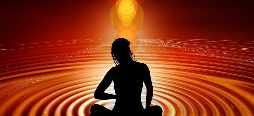 Как забыть бывшего с помощью медитации
