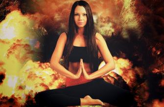 Как справиться с эмоциональным выгоранием с помощью медитации?