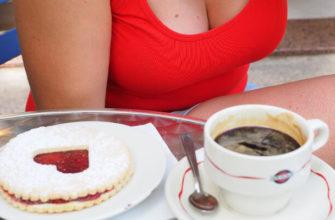 7 мыслей, которые приводят к лишнему весу