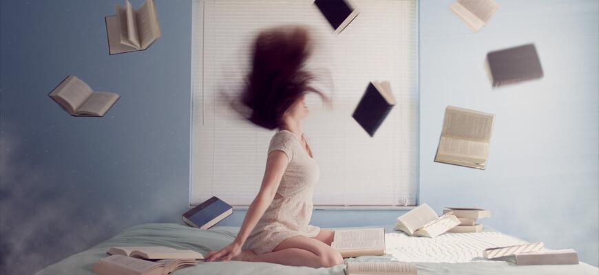 7 книг, которые изменят вашу жизнь навсегда