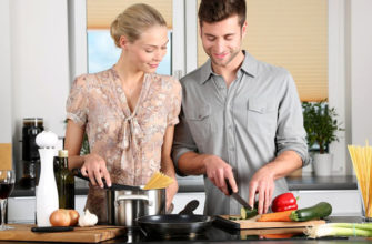 Как создать счастье на собственной кухне