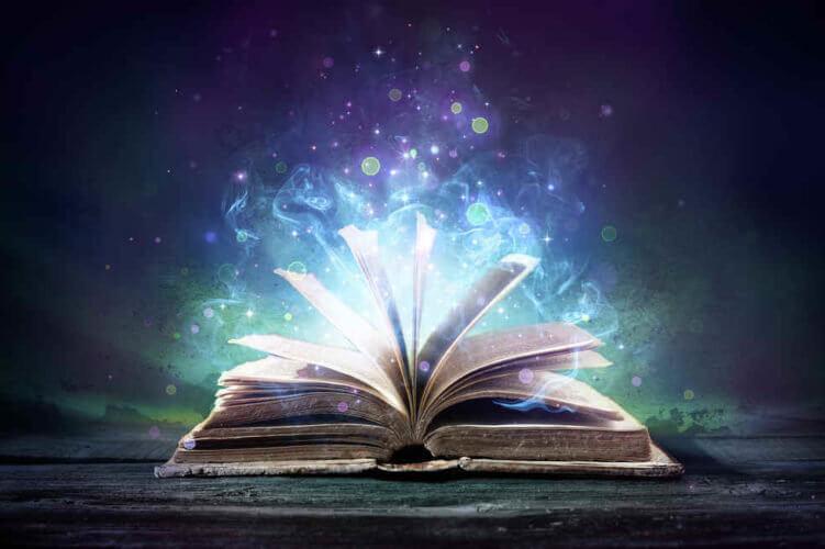 Создайте свою волшебную Книгу Желаний на 2020 год