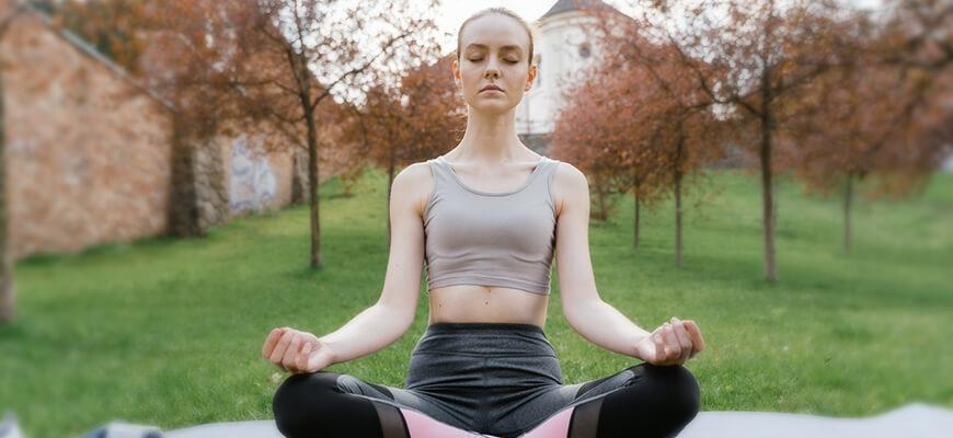 Медитация Касудзо Ниши на оздоровление всех сфер жизни