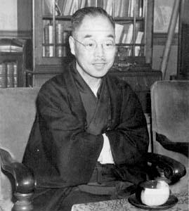 Кацудзо Ниши